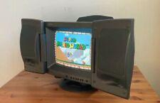 "Collectors!! Samsung GXE1395 13"" CRT Television GX TV retro gaming"