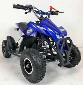 Mini Quad Bike, 50cc Petrol Quad, ATV, Quad Bike, Off Road,