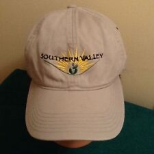 Baseball Cap, Hat SOUTHERN VALLEY Beige
