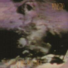 Ministry - Land of Rape & Honey [Used Very Good Vinyl LP] 180 Gram