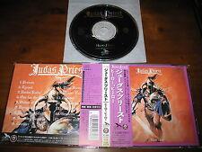 Judas Priest / Hero Hero JAPAN TECX-20610 OOP!!!!! *F