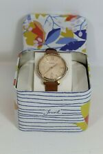 Ladies Fossil ES3546  Jaqueline Quartz Watch