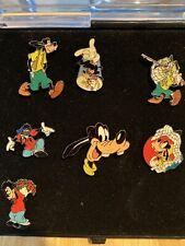 Disney Germany Pro Pin A Goofy Movie Max Goof Powerline