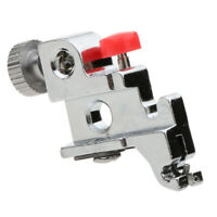 Low Shank Presser Foot Holder #JS-001 for Snap on Foot Janome Sewing Machine