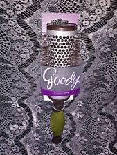 GOODY Grip N' Style Hot Round Brush All Purpose Styling - 1 Brush 03865