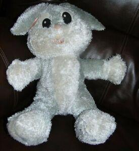 "Fisher Price Mattel 2002 Baby Bugs Bunny Plush 16"""