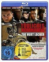 Tödliches Kommando - The Hurt Locker [Blu-ray] von B... | DVD | Zustand sehr gut