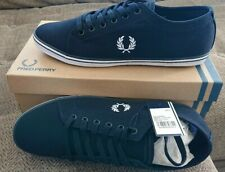Fred perry kingston twill size UK 7