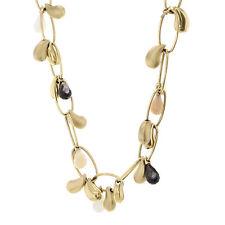 Handmade Yellow Gold 14k Fine Necklaces & Pendants