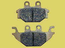 Rear brake pads to fit Yamaha YZF-R125 (2008-2018) good quality, FA377 type