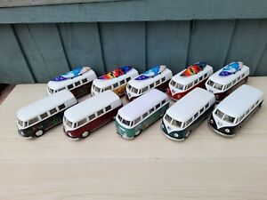 VW CAMPER 1:32 MODEL X10,JOBLOT,SCALEXTRIC SCENERY OR CONVERSION
