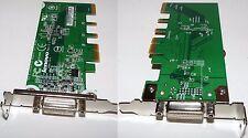 9raf0 SCHEDA PCIEX Lenovo fru43c0258 ADD2 DVI-D Monitor Connection Adapter SUPER