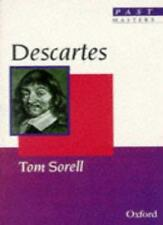 Descartes (Past Masters),Tom Sorell