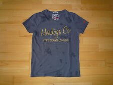 PEPE Jeans - Heritage T-Shirt - Gr. M slim fit