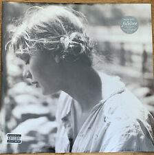 Taylor Swift Folklore Stolen Lullabies #5 Deluxe Green Vinyl LP NEW Free Ship