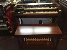 Hammond Heritage System Organ-A3-25 Note Pedal Board, Custom Bench-NEW!