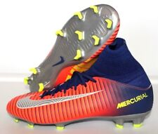 Nike Jr Mercurial Superfly V FG Soccer Cleats Size 5Y Youth Boots Futbol New
