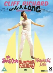 Cliff Richard: Sing-Along Collection (The Young Ones / Summer Holiday) (DVD)