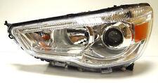 Mitsubishi ASX Outlander Sport RVR 2010-2013 Left front headlights lamp EUROPE