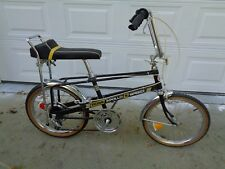 1970's ROSS APOLLO 5 SPEED MUSCLE BIKE-NEAR MINT CONDITION VINTAGE BICYCLE