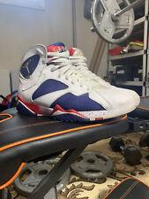 Nike Air Jordan 7 Olympics Men Size 10.5