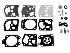 Conjunto de reparación adecuado para Husqvarna 32l 32 l con carburador walbro