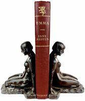 1949 Color EMMA novel FIRST EDITION Jane AUSTEN Pride & Prejudice Author ROMANCE