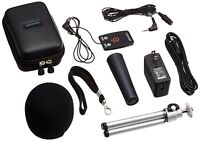 ZOOM APH2n Accessory Pack H2n Portable Recorder New Japan