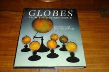 GLOBES FROM THE WESTERN WORLD BY ELLE DEKKER&PETER VAN DER KROGT