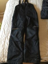 Mens XL Columbia Omni Heat  Bib Snowboard Ski Pants