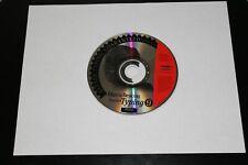 Mavis Beacon Teaches Typing Version 9.0 MAC CD Rom Mindscape Vintage Software