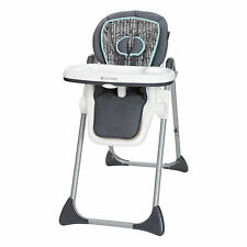 Baby Trend Tot Spot 3 in 1 Infant Baby Feeding High Chair & Tray (Open Box)