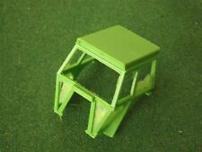 REPRODUCTION BRITAINS 1:32 DEUTZ DX92/110 GREEN CAB