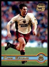 Merlin Premier Gold 1997-1998 - West Ham Paul Kitson #141