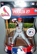 JHONNY PERALTA St Louis Cardinals 6 Inch MLB Imports Dragon Baseball Figure NEW