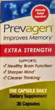 Prevagen Extra Strength Improves Memory 20MG Capsules - 30 Count
