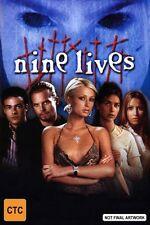 Nine Lives (DVD, 2006)