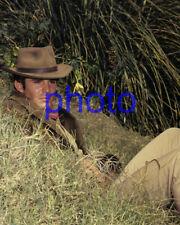 DACK RAMBO #67,dallas,paper dolls,the Guns of Will Sonnett,8x10 PHOTO