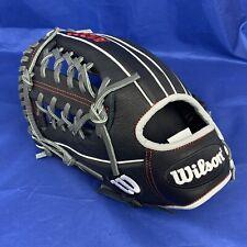 """Wilson A10LB181789 (11.5"""") Baseball Glove (Left-Handed Thrower)"""