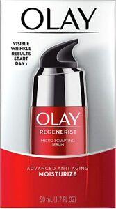 Olay Regenerist Micro-Sculpting Serum 1.7 oz