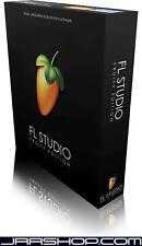 Image Line FL Studio V20 Fruity Edition eDelivery JRR Shop