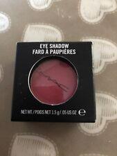 MAC Eye Shadow Pallette Sushi Flower Satin 1.5 grams BNIB 100% Authentic
