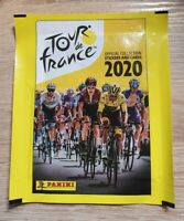 Panini 1 Tüte Tour de France 2020 Sticker and Cards Bustina Packet Pochette Pack