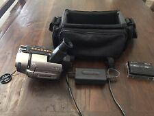 Sony video Hi8 XR SteadyShot  - Handycam Vision TRV815