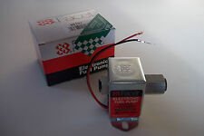 FACET 'competition' solid state electric fuel pump