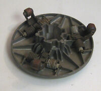 SALSBURY 910 DRIVE CLUTCH MOVABLE FACE ASSEMBLY ARCTIC CAT TWIN CYL. PN 601441