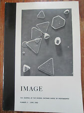 1960 Image Journal of Photography Film - Rocket Photography;  Charles Clifford