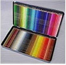 Color Pencil Set Caran D'ache Pablo Water Resistant Quality Permanent Creamy