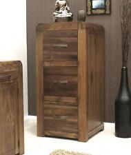 Walnut Contemporary Filing & Storage