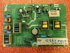 PE0282H V28A00036301 Power Supply (PSU) Board From TOSHIBA 40XF355D